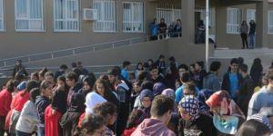 Şırnak'ta sınıra yakın 53 köyde eğitime 3 günlük ara