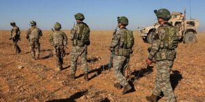 ABD askerleri Ayn el Arab'tan ayrıldı