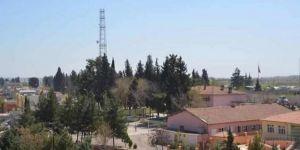 Gaziantep'in Karkamış ilçesinde okullar tatil edildi