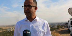 Ceylanpınar Belediye Başkanı: Hastane, belediye ve kaymakamlığımız hedef alındı