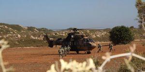 Hejmara PKK/PYD-YPGyîyên ku di dema harekatê de hatin kuştin bû 595
