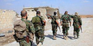 23 leşkerên Artêşa Neteweyî ya Sûrîyê canê xwe ji dest dan