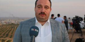 Viranşehir Belediye Başkanı Ekinci: Ceylanpınarlıları ağırlıyoruz