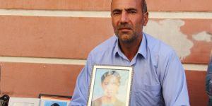 Okutmak için gönderdiğim kızım PKK tarafından kaçırıldı