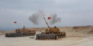 Wezareta Parastinê: Hejmara PKK/PYD-YPGyîyên di harekatê de hatin kuştin bû 637