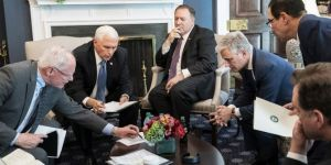US Vice President Mike Pence to lead delegation to Turkey