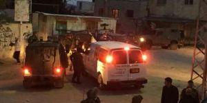Zionists detains 14 Palestinians