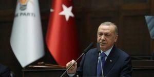 Erdoğan criticizes those who accuse Turkey of committing massacres