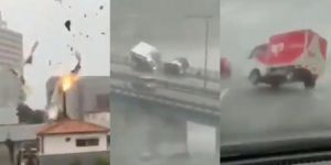 Death toll from Typhoon Hagibis climbs to 77