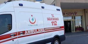 Çankırı'da cenaze otobüsü devrildi: 34 yaralı