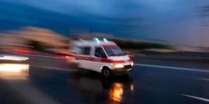 Yolcu minibüsü devrildi: 2 ölü, 5 yaralı