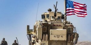 US troops withdrawing from Syria to go to western Iraq