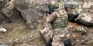 Mardin Derik kırsalında çatışma