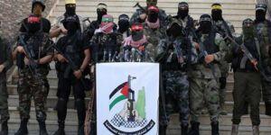 Direniş grupları: Mescid-i Aksa'ya düzenlenen baskınlar patlamaya yol açacak
