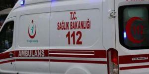 Uşak'ta yangın: 4 kişi hayatını kaybetti