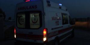 Van- Erciş Karayolu'nda askerleri taşıyan midibüs devrildi: 26 yaralı