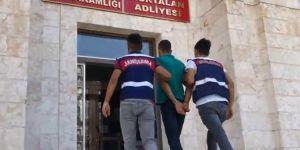 Kurtalan'da sosyal medyada PKK propagandasına gözaltı