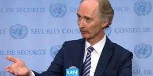 Suriye'de Anayasa Komisyonu haftaya toplanacak