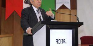 Prof. Dr. Tarhan: Yaratıcıyı alternatif olarak görmeyen bakış tükendi