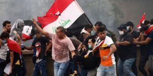 Irak'taki protestolarda ölenlerin sayısı artıyor