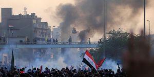 Irak Ortak Operasyonlar Komutanlığı: Suçlulara karşı keskin bir kılıç gibi olacağız