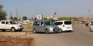 Diyarbakır Gazi Yaşargil Eğitim ve Araştırma Hastanesi kavşağı tehlike saçıyor
