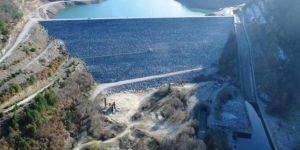 Bursa'da 2 aylık su kaldı