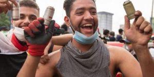 Irak'ta 74 ölü 3 bin 654 yaralı