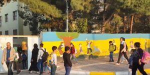 Nusaybin'deki öğrencilere telafi eğitimi verilecek