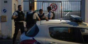 Fransa'da cami cemaatine saldırı: 2 yaralı
