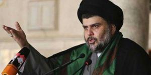 Mukteda es-Sadr'dan Bağdat'taki sokağa çıkma yasağını delme çağrısı