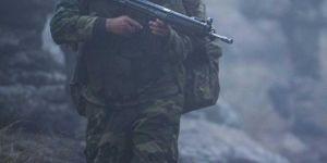 Lice'de 1 PKK'li öldürüldü