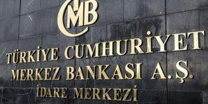 Merkez Bankası enflasyon hedefini revize etti