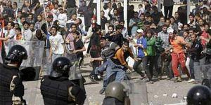 Irak'ta ölü sayısı 100'ü yaralı sayısı 5 bini geçti