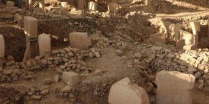 11 bin 300 yıllık tapınak bulundu