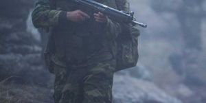 Van kırsalında PKK'ye operasyon