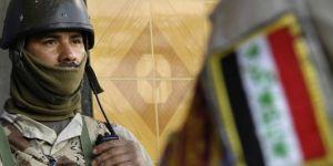 Irak'ta 39 bin 400 asker göreve iade edildi