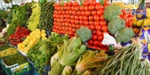 Kış hazırlığı nedeniyle Ağrı'da pazarlar hareketli