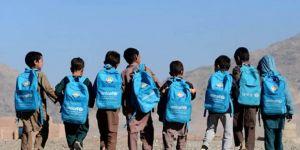 Afganistan'da okul yolunda mayın patladı: 9 ilkokul çocuğu hayatını kaybetti