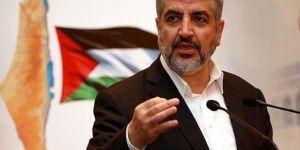 Meşal: Filistin davasının gerçek sahibi İslam ümmeti ve Filistin halkıdır