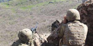 Lice kırsalında PKK operasyonu