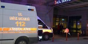 İstanbul'da otobüsün durağa daldığı olayda yaralanan 1 kişi hayatını kaybetti