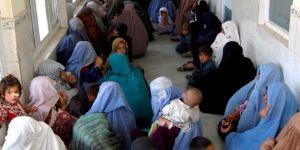 Pakistan'da 703 çocuk yetersiz beslenme nedeniyle hayatını kaybetti