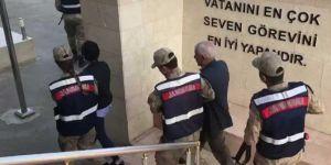 HDP'li Belediye meclis üyesi tutuklandı