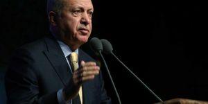 Cumhurbaşkanı Erdoğan dindar gençlik vurgusunu yineledi