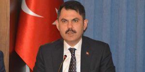 Bakan Kurum: Ağrı'yı Doğu'nun parlayan yıldızı haline getireceğiz