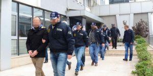 Ankara'da 105 adrese FETÖ operasyonu