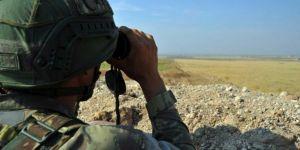 MSB: PKK/YPG'nin tacizleri sürüyor