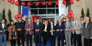 Hasankeyf Uygulama Oteli törenle açıldı