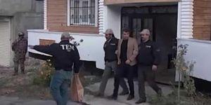 İpekyolu eski Belediye Başkanı tutuklandı